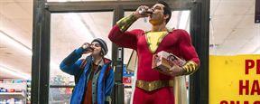 """Der erste Teaser-Trailer zur DC-Comicverfilmung """"Shazam!"""""""
