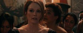 """""""Bel Canto"""": Erster Trailer zum Thriller mit Julianne Moore, Ken Watanabe und Sebastian Koch"""
