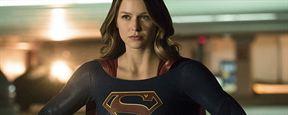"""70er-Jahre-Setting und ein Superman-Bösewicht: Neue Gerüchte zu """"Supergirl"""""""