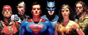 """So wollte Zack Snyder einen neuen Superhelden in seiner Version von """"Justice League"""" einführen"""