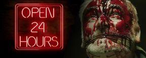 """""""Open 24 Hours""""-Trailer: An dieser Tankstelle bezahlt ihr für den Sprit mit eurem Leben"""