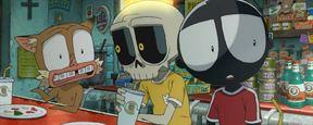 """""""Mutafukaz"""": Abgefahrener Trailer zum Animationsfilm nur für Erwachsene"""