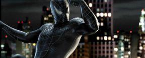 """Ganz schön düster: Set-Bilder deuten Spider-Mans neuen Look in """"Far From Home"""" an"""