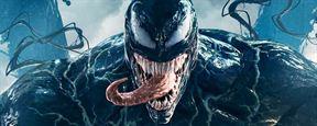 """""""Venom"""" bleibt die Nummer 1 in den deutschen Kinos"""