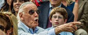 Stan Lee ist tot: Marvel-Ikone im Alter von 95 Jahren gestorben