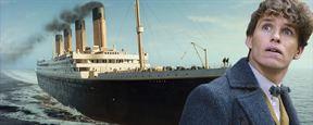 """""""Phantastische Tierwesen 2"""": Ist wirklich die Titanic im """"Harry Potter""""-Prequel zu sehen?"""