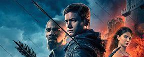 """""""Hohles Durcheinander"""": Die ersten Kritiken zum neuen """"Robin Hood"""" sind da"""