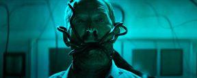 """""""Controlled"""": Deutscher Trailer zum Weihnachtshorror mit """"Harry Potter""""-Ekel David Bradley"""