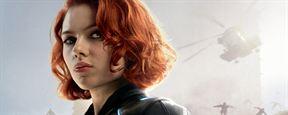 """WTF???!!! Aus diesem Grund wollte Marvel angeblich eine Regisseurin für """"Black Widow"""""""