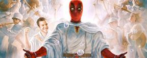 "Wütende Mormonen wollen ""Once Upon a Deadpool""-Poster verbieten lassen"