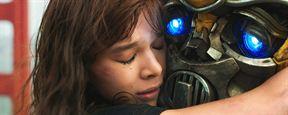 """""""Bumblebee"""": FSK verkündet Altersfreigabe für das """"Transformers""""-Spin-off"""