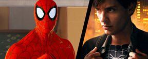 """""""Spider-Man: A New Universe"""": Die Macher bereuen, dass Tobey Maguire nicht dabei ist, denn er hätte perfekt gepasst"""