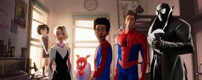 """""""Spider-Man: A New Universe"""" kann die Top-5 der deutschen Kinocharts nicht knacken"""