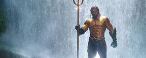 "Dank Amazon: ""Aquaman"" bricht nächsten Rekord"