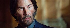 """Nicht ganz """"John Wick"""": Deutscher Trailer zum Thriller """"Siberia"""" mit Keanu Reeves"""