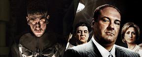 """Der """"Punisher"""" im """"Sopranos""""-Prequelfilm – und ein junger Tony Soprano ist auch dabei"""