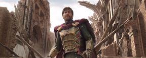 """Jake Gyllenhall spielt Mysterio - Wer ist der Typ aus dem """"Spider-Man""""-Trailer?"""
