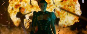 """Vom """"Iron Sky""""-Macher: Blutiger Trailer zum Swissploitation-Kracher """"Mad Heidi"""""""