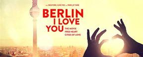 "Stars in der Hauptstadt: Erster Trailer zu ""Berlin, I Love You"""