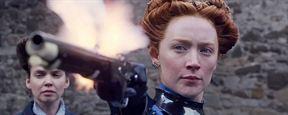 """""""Maria Stuart, Königin von Schottland"""": Regisseurin musste für Oralsex und Regelblutung kämpfen"""