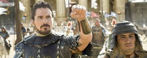 """""""Exodus: Götter und Könige"""": Darum war Christian Bale fast zu fett für seine Rolle"""