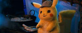 """Meisterdetektiv Pikachu"": Neuer Teaser enthüllt weiteres Pokémon"