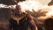 """Die beste """"Avengers""""- und """"Captain Marvel""""-Theorie des Jahres: Daher kommen Thanos' Narben wirklich!"""