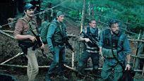 """So kam es zum schockierenden Tod im Netflix-Film """"Triple Frontier"""""""