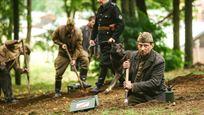 """Flucht aus dem Vernichtungslager: Deutscher Trailer zum knallharten Kriegsfilm """"Sobibor"""""""