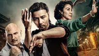 "Deutscher Trailer zu ""Master Z: The Ip Man Legacy"": Kampfsport-Action mit Star-Power"
