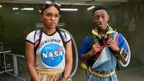 """Trailer zu """"See You Yesterday"""": Im Netflix-Film soll der Tod durch Zeitreisen überlistet werden"""