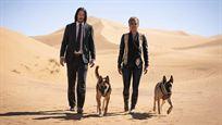 """""""John Wick 3"""": Erklärt eine geschnittene Szene das Ende?"""