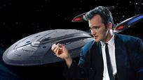 """Quentin Tarantino: """"Star Trek"""" könnte der allerletzte Film seiner Karriere werden"""