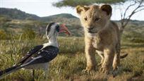 """Kaum Mimik, keine Lippensynchronität in """"Der König der Löwen"""": Das ist der Grund"""