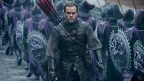 "Flop ""The Great Wall"" mit Matt Damon: Wieso scheitern Blockbuster aus China?"