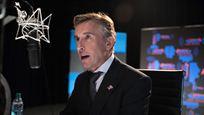 "Steve Coogan als rechtskonservativer Scharfmacher: Der deutsche Trailer zu ""Hot Air"""