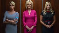 """Ein heißer Oscar-Anwärter: Margot Robbie, Nicole Kidman und Charlize Theron im ersten Trailer zu """"Bombshell"""""""