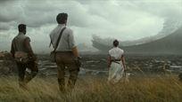 """Das erste """"Star Wars 9""""-Poster ist da und bestätigt DEN großen Rückkehrer"""