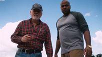"""E.T. hat im Trailer zu """"Encounter"""" ein ekliges Tentakel"""