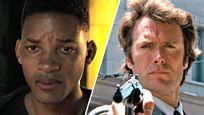 """Mit Clint Eastwood statt Will Smith: So sollte """"Gemini Man"""" ursprünglich aussehen"""