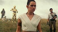 "Darum hatte J.J. Abrams Angst vor ""Star Wars 9"""