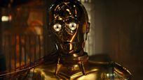 """Was passiert da mit C-3PO? Wir erklären den """"Star Wars 9""""-Trailer"""
