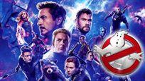 """So wurde """"Avengers"""" von """"Ghostbusters"""" beeinflusst: Hättet ihr es erkannt?"""