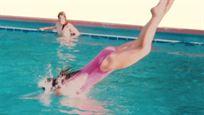 """Trailer zum außergewöhnlichen Doku-Drama """"Swimmingpool am Golan"""""""