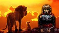 """Neu auf DVD & Blu-ray: """"König der Löwen"""", doppelter Puppenhorror und einer der besten Filme 2019"""