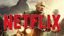 Neu bei Netflix: Dwayne Johnsons allergrößter US-Kinohit!