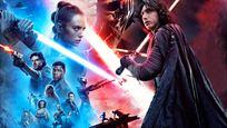 """Bester Blick auf neuen """"Star Wars 9""""-Fiesling: Neue Bilder zu """"Der Aufstieg Skywalkers"""""""