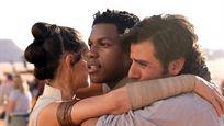 """""""Star Wars 9"""": Toller TV-Trailer mit neuen Szenen aus """"Der Aufstieg Skywalkers"""""""