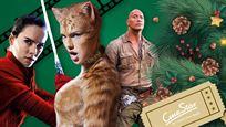 Darum ist Kino dieses Jahr das ideale Weihnachtsgeschenk [Werbung]