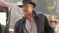 """""""Indiana Jones 5"""": Wird Harrison Ford noch mal die Peitsche schwingen?"""